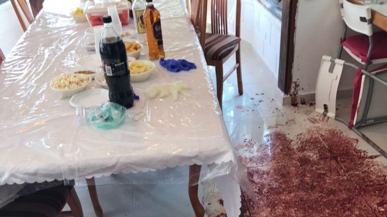 Massacre at Halamish